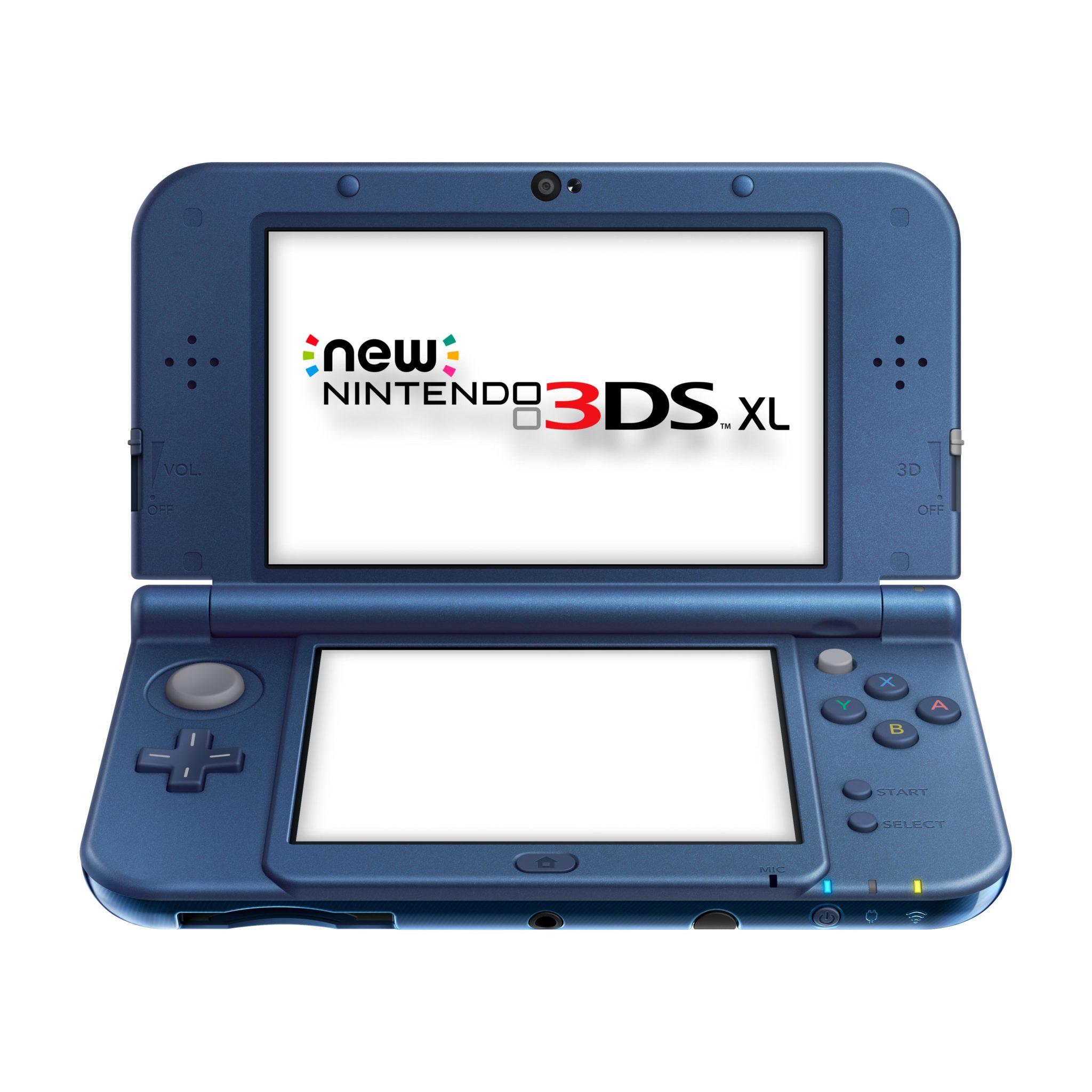 Nintendo 3DS - esport