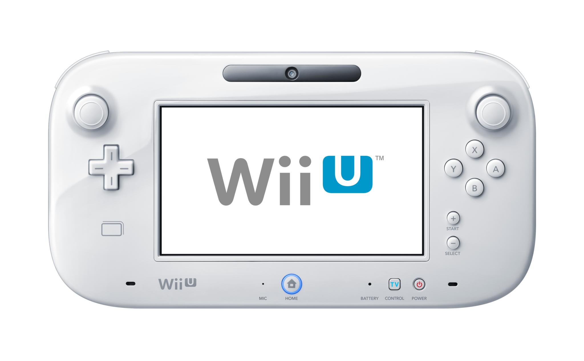 Nintendo Wii U - esport