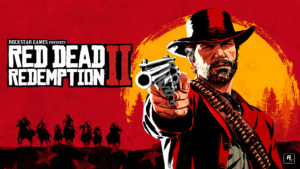 Red dead Redemption 2 - Spiele wie GTA - esport