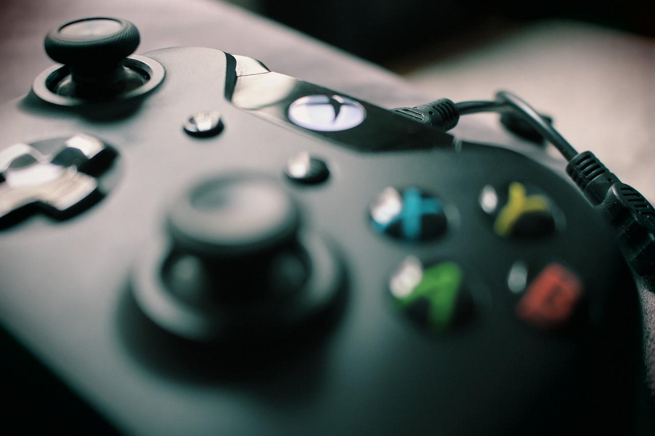 Xbox - Xbox One Xbox 360 - esport