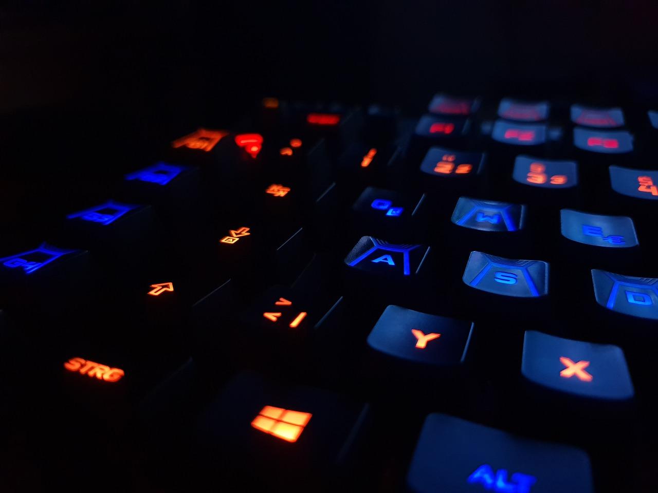 Gaming Spiele